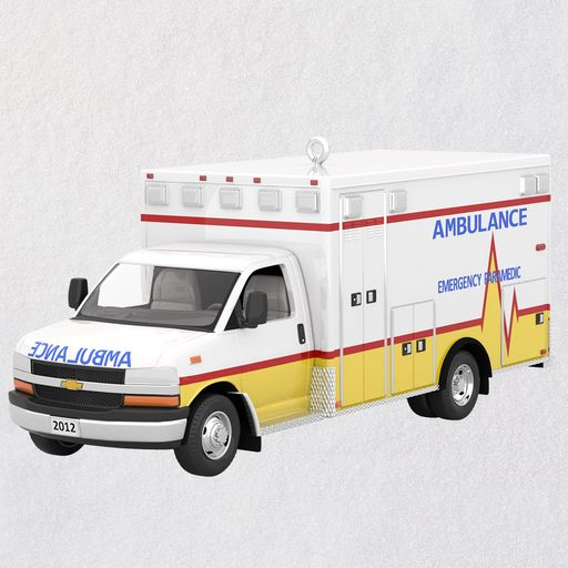 Chevrolet-2012-G4500-Ambulance-Metal-Ornament_1899QXI3417_01