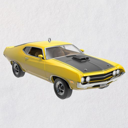 Classic-Cars-1970-Ford-Torino-Cobra-Metal-Ornament_1899QXR9097_01