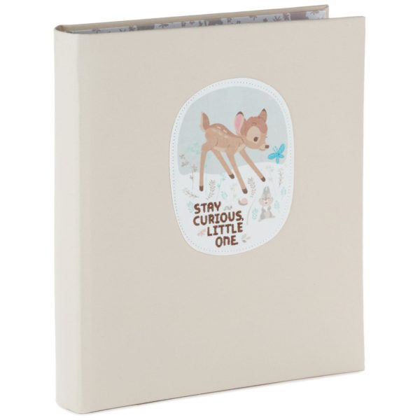 Disney-Bambi-Stay-Curious-Little-One-5Year-Memory-Book-root-1BBA1131_BBA1131_01