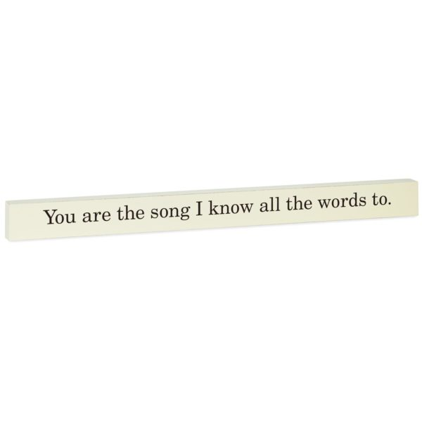 You-Are-the-Song-Wood-Quote-Sign-235×2-root-1WOD3211_WOD3211_01